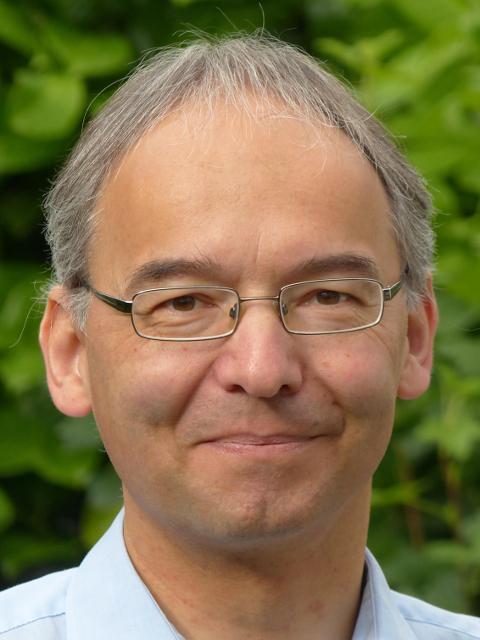 Olaf Spinczyk