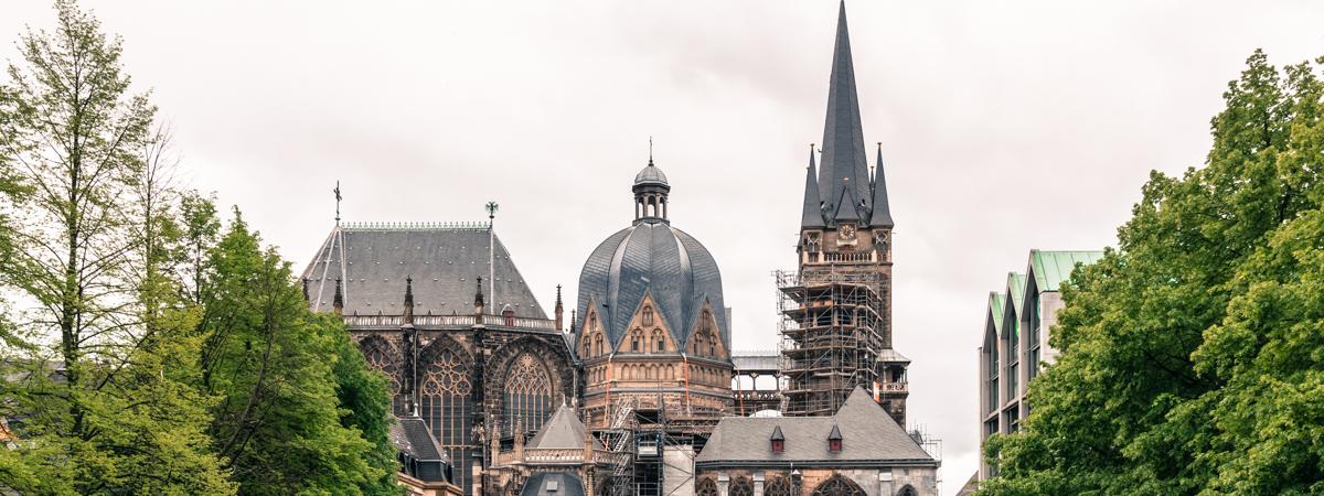 Herbsttreffen 2020 in Aachen